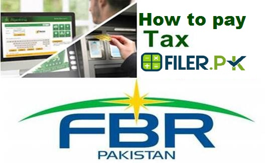 how to pay income tax