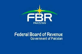 federal board of revenue