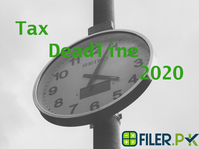 tax deadline 2020