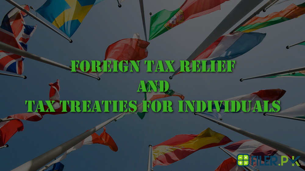 foreign tax relief